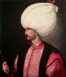 Suleiman de Grote