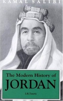 The Modern History of Jordan van Kamal Salibi
