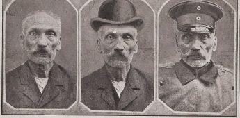 Duitse humor anno 1906: 'Der Hauptmann von Köpenick'