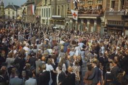Bevrijding van Eindhoven, 20 september 1944