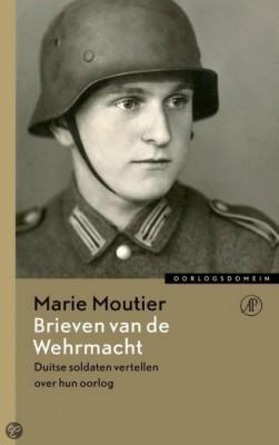 Brieven van de Wehrmacht – Marie Moutier
