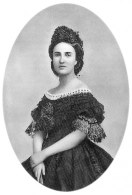 Charlotte van België, keizerin van Mexico