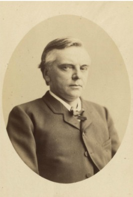 Cornelis Bellaar Spruyt