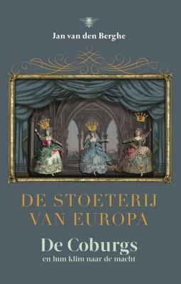 De stoeterij van Europa - Jan van den Berghe