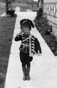 Edda Göring op haar vierde verjaardag, 2 juni 1942 (cc)