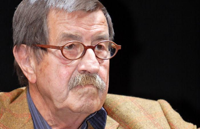 Günter Grass Duitse Schrijver En Kunstenaar Historiek