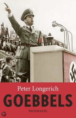 Goebbels, biografie - Peter Longerich
