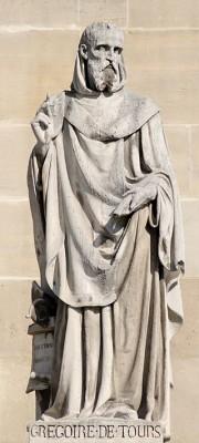 Gregorius van Tours