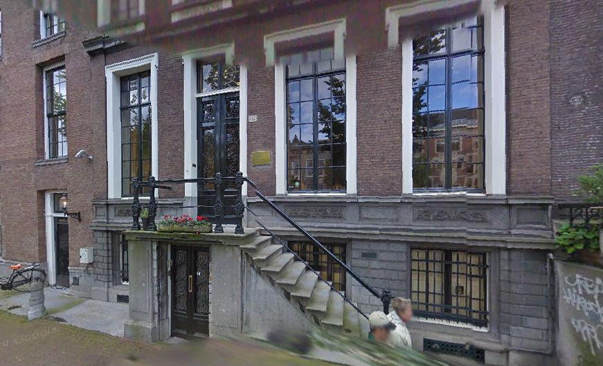 Herengracht 512 (Google)
