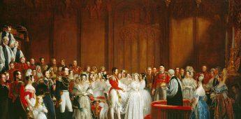 De Coburgs – Het Huis Saksen-Coburg en Gotha