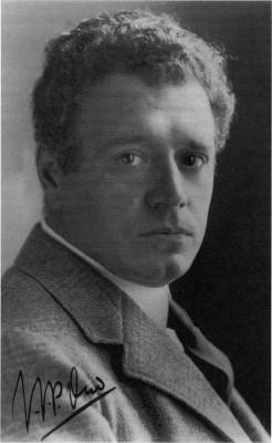 Jacobus Johannes Pieter Oud, 1918