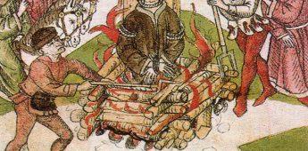 Voorspelde Johannes Hus in 1415 de Reformatie?