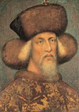 Koning Sigismund