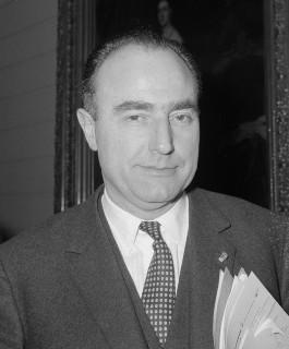 Paul Vanden Boeynants (cc - ANEFO)