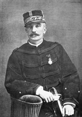 Raoul Le Mouton de Boisdeffre