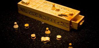 Geschiedenis van bordspellen
