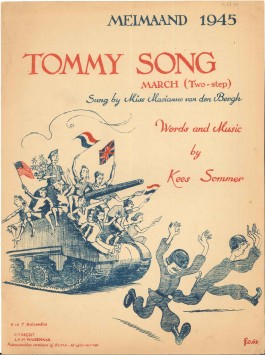 Tommy Song