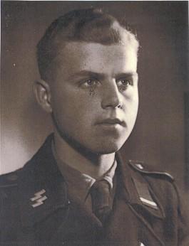 Werner Krüger. Collectie W. Krüger
