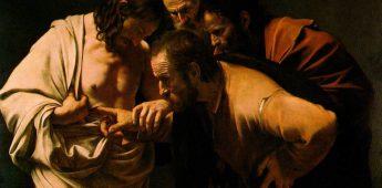 Bewust zien van hetzelfde zien: Caravaggio en R.E.M.