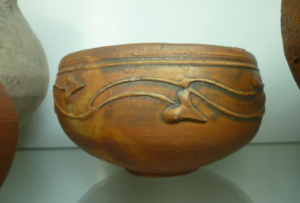 Romeins (kook)potje. (collectie Centraal Museum Utrecht, foto auteur)