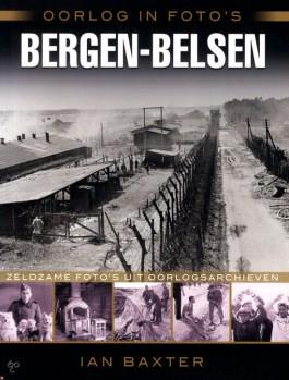 Oorlog in foto's: Bergen-Belsen