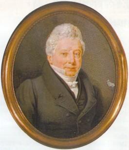 Cornelis Felix van Maanen. Bron: Wikimedia