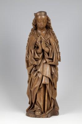 Cunera van Rhenen, ca. 1500, Museum Catharijneconvent