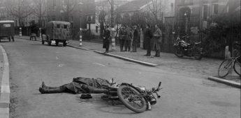 Misdadige verzetslieden in Rotterdam 1944-1945