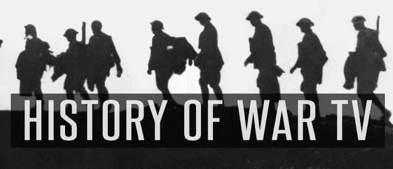 History of War TV