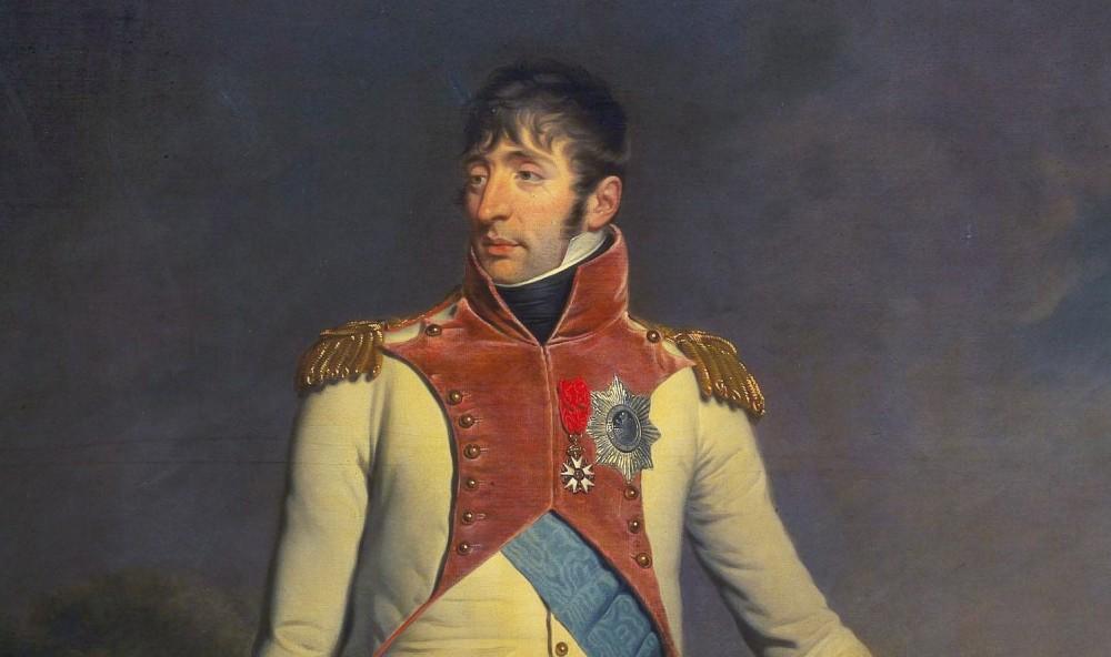 Lodewijk Napoleon (1778-1843) - Koning van Holland