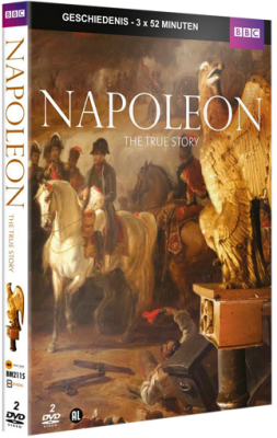 Napoleon, the true story (BBC-serie)