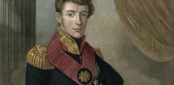 De vergeten prins, Frederik der Nederlanden