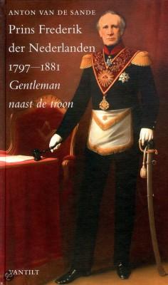 Prins Frederik der Nederlanden (1797-1881) – Anton van de Sande