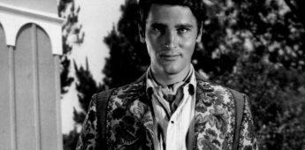 Robert Wolders, onze man in Hollywood