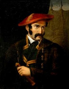 Tomás Zumalacárregui Adolphe Bayot
