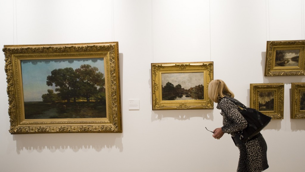 Van de kunst en de rand (Dordrechts Museum)