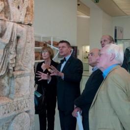 Romeinenmeeting 2012