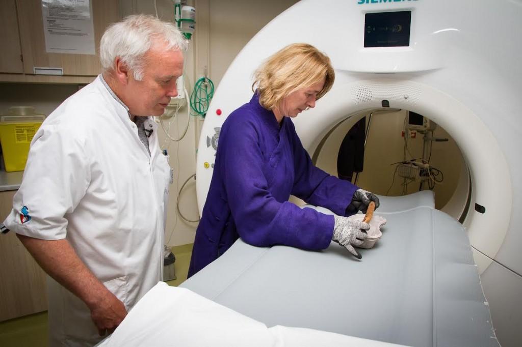 Het Albert Schweitzer ziekenhuis in Dordrecht voerde het onderzoek uit