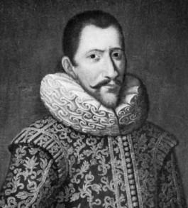 Jan Pieterszoon Coen (1587-1629). Bron: www.gahetna.nl / fragment uit cover
