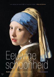 Eeuwige schoonheid – E.H. Gombrich