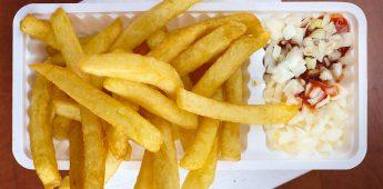 Wie is de uitvinder van de patatfriet?