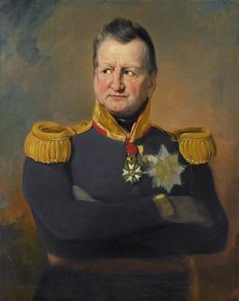 Generaal Chassé