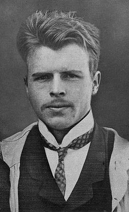 Hermann Rorschach, 1910