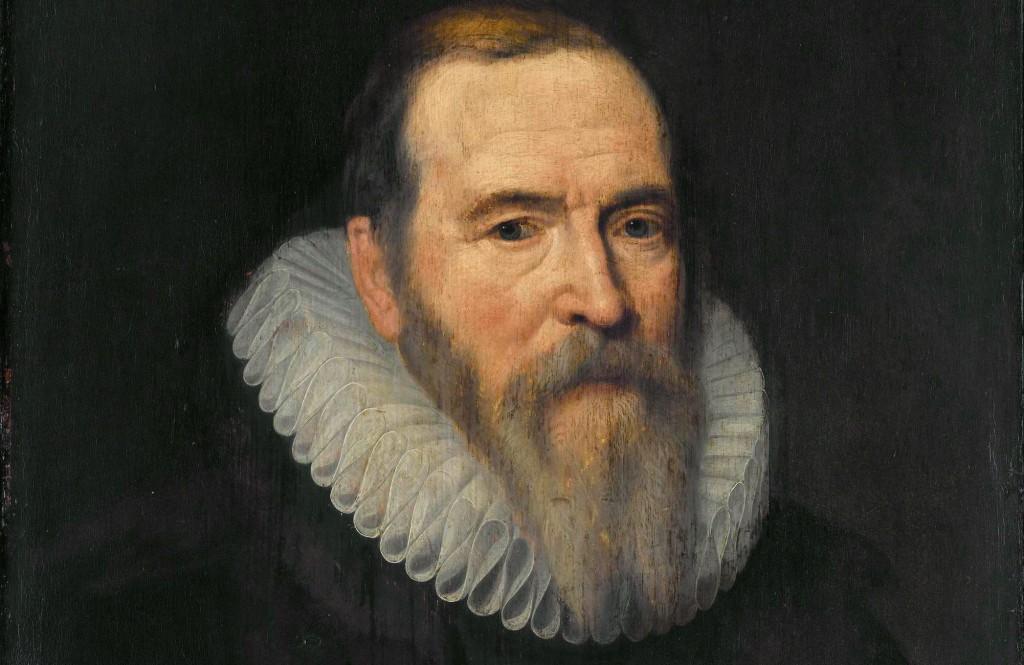 Johan van Oldenbarnevelt (1547-1619)