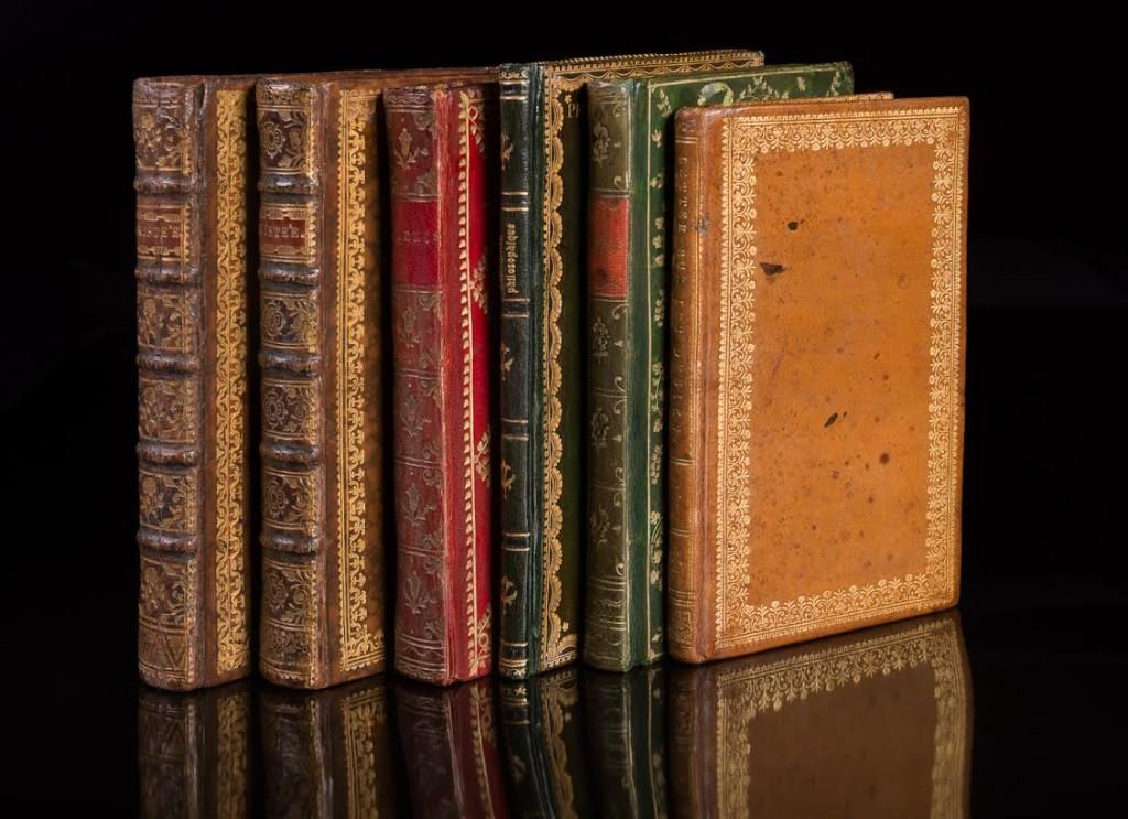 Verloren gewaande handschriften en boeken van Hemsterhuis naar Den Haag
