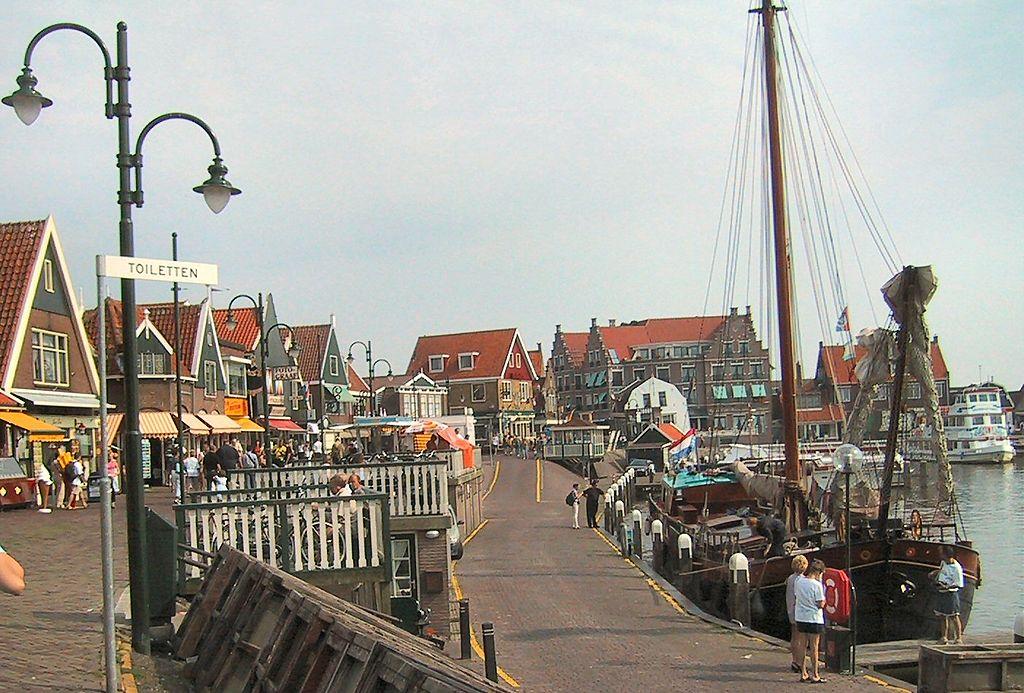 Volendam - cc