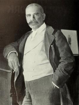 Arthur Cassini