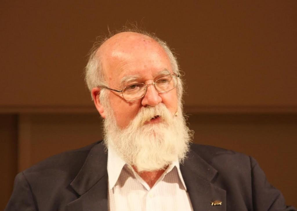 Daniel Dennett (wiki)