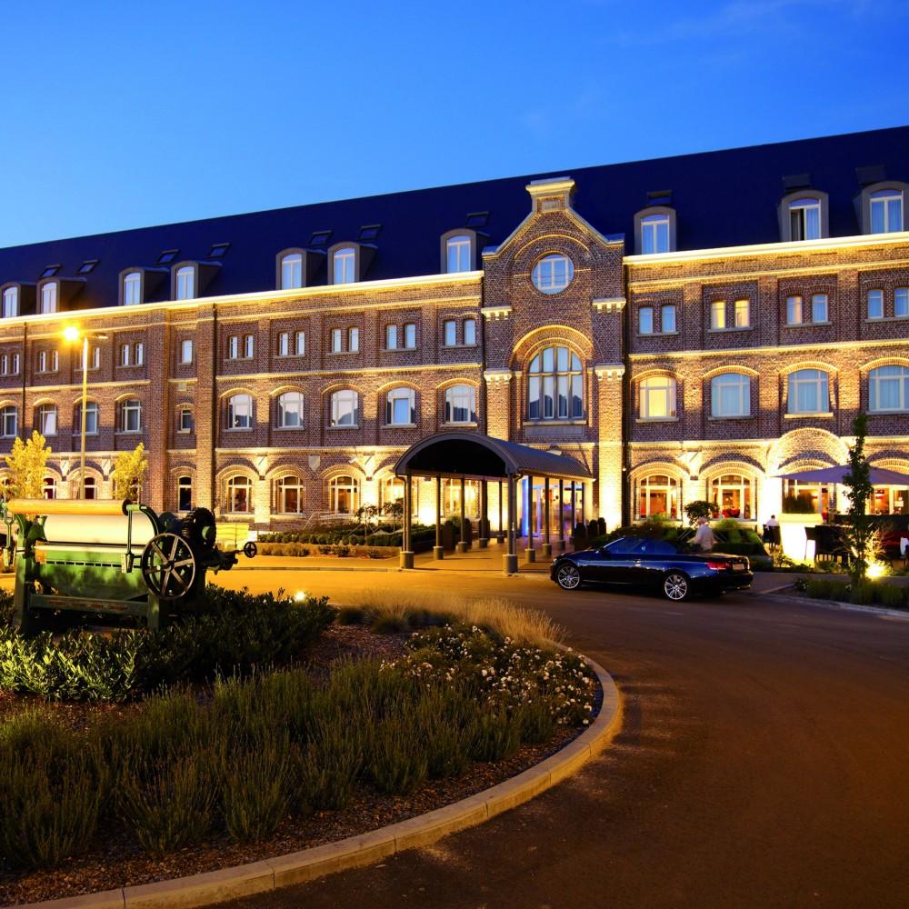 Hotel Verviers