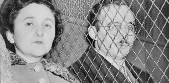De zaak Ethel Rosenberg